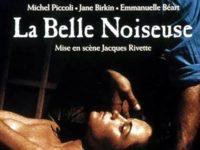 """Ciné-peinture : """"La belle noiseuse"""", Dimanche 23 août 2020"""