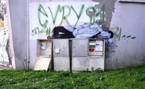 BALADE STREET ART : Œuvres cachées ou disparues, Samedi 5 septembre 2020