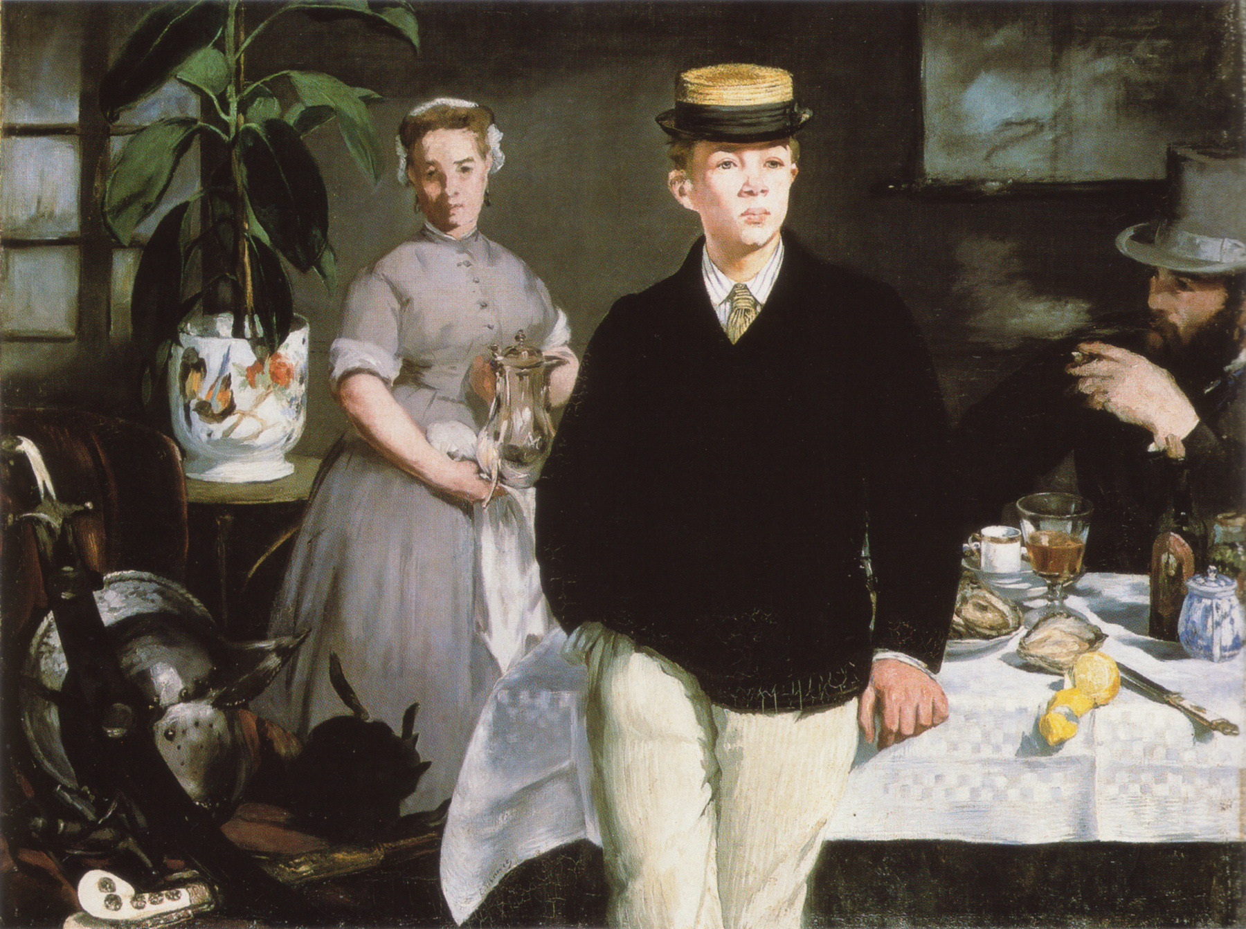 MAnet -a-table