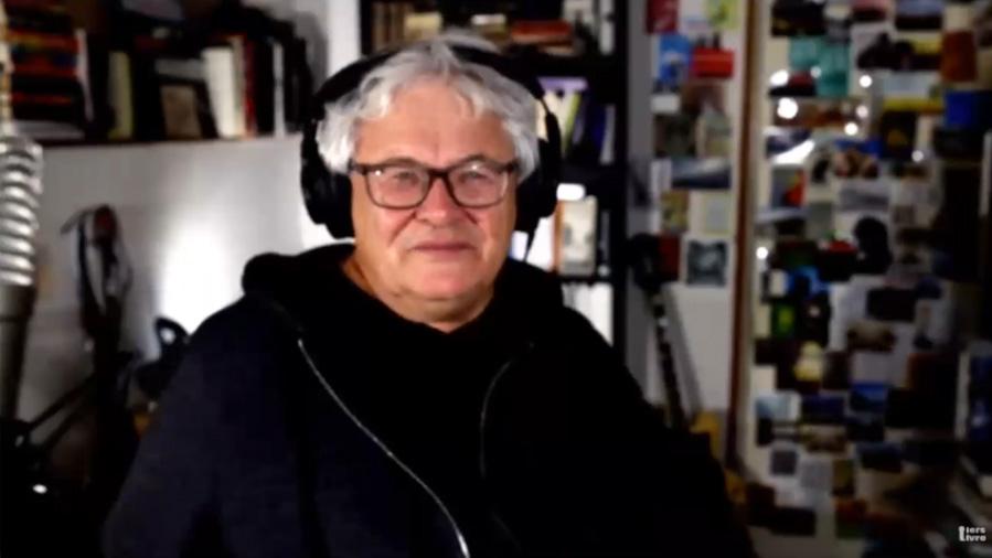 RÉSIDENCE Francois BON au C-19 » en repérage