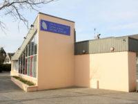 SORTIE CROQUIS USK «Centre culturel Simone Signoret»