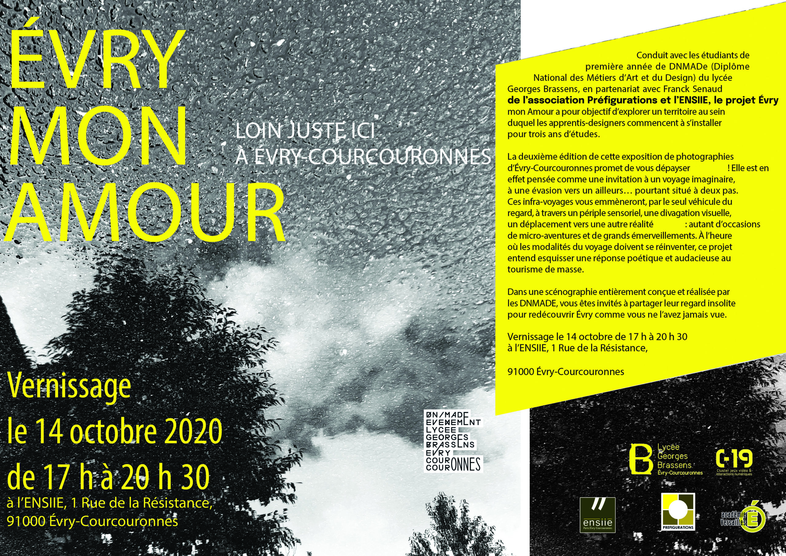 Evry mon amour-14oct2020