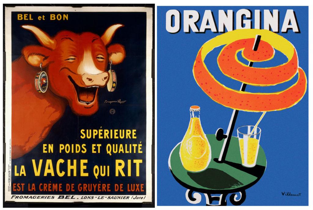 """CONFÉRENCE HDA """"L'illustration populaire alimentaire. Du beau, du bon"""", Samedi 10 octobre 2020"""