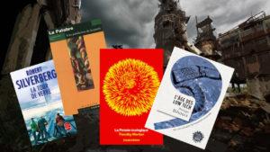 """Conférence HDI EN LIGNE """"une autre fin du monde est possible"""", Jeudi 26 novembre 2020"""