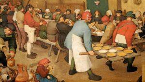 Conférence HDA EN LIGNE : «La symbolique des aliments du Moyen âge», Samedi 21 novembre 2020