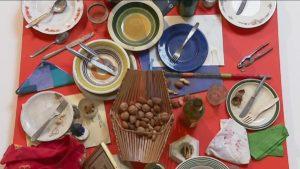 """Conférence HDA EN LIGNE : """"La nourriture est un objet"""", Samedi 07 novembre 2020"""