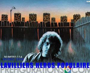 Revue Préfigurations n° 113, Novembre-Décembre 2020