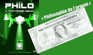 Conférence PHILO/HDI : «Philosophie de l' argent», Jeudi 17 Décembre 2020