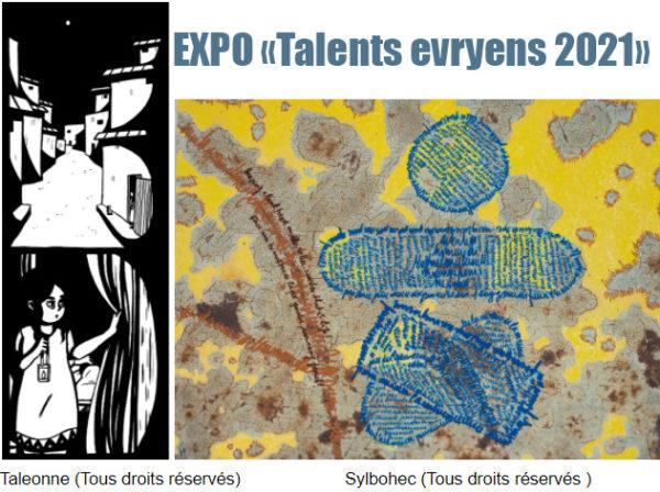expo-talents-evryens-Taleonne-sylbohec-v2