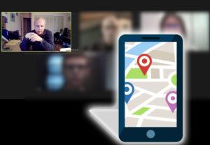 VIE ASSO : Projet application découverte