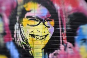 Balade STREET ART aux Epinettes, Jeudi 17 juin 2021