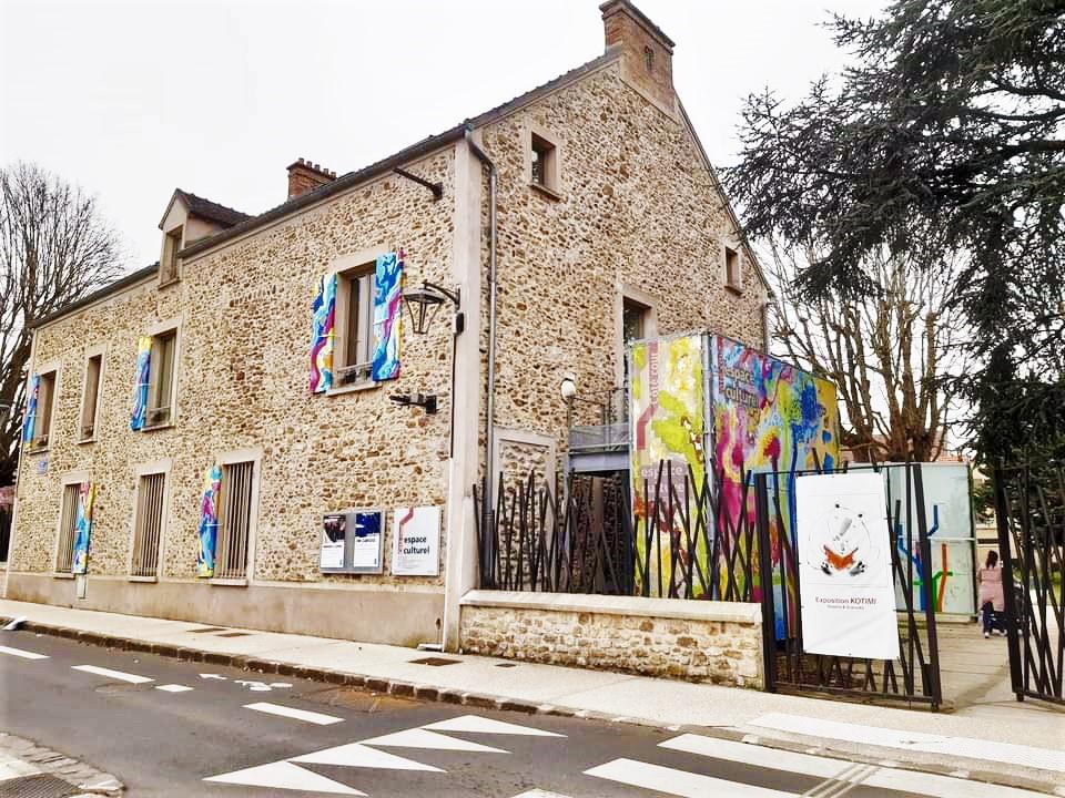 SORTIE CROQUIS USK à Lieusaint, Dimanche 13 juin 2021 @ Lieusaint : 86 rue de Paris 77127 Lieusaint | Lieusaint | Île-de-France | France