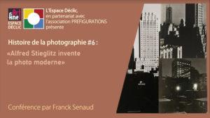 Histoire de la photo N°6 avec Studio Déclic, Samedi 19 juin 2021
