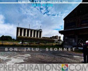 Revue n°118 – Juillet-Aout 2021- «Promesses 360